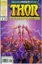 Thor Corps # 4 (of 4) (USA, 1993)