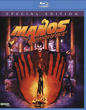 Manos, The Hands of Fate New Blu-ray