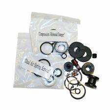 Rock Shox Reba Service kit-double air/Motion Control (2009-2011)