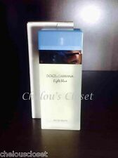 Authentic Dolce and Gabbana Light Blue for Women 100ml Perfume-Tester