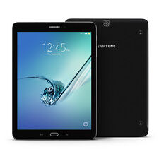 Samsung Galaxy Tab S2 SM-T817P 9.7in 32GB Sprint LTE 4G Android Tablet Blac