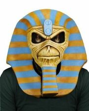 Iron Maiden - Limited Edition Powerslave Latex Eddie Mask - NECA # of 1984
