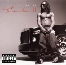 Tha Carter 2 (2 Cd) [Deluxe Edition] by Lil Wayne