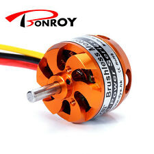 New DYS D3530 RC 1100 KV Outrunner Brushless Motor for Multicopter multiroter