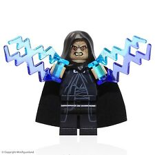 LEGO Star Wars MiniFigure - Emperor Palpatine  (From Set 75093)