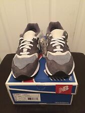 New Balance ML999RF1 X Ronnie Fieg Blue Steel Kith Daytona Americana Sz 11