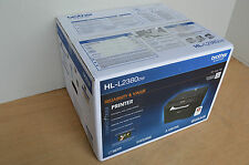 Brand New Brother HL-L2380DW Wireless All-in-1 Laser Printer $199 Replace 2280DW