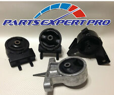 2002-2007 SUZUKI AERIO ENGINE MOTOR MOUNT SET (FWD ONLY)