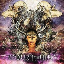 Fortress by Protest the Hero (CD, Jan-2008, Vagrant)