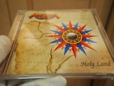 Used_CD Holy Land ANGRA Free Shipping FROM JAPAN BN32