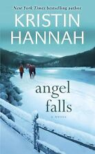 Angel Falls, Kristin Hannah, 0449006344, Book, Acceptable