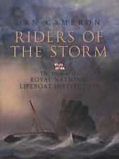 Riders of the Storm: The Story of the Royal National Lifeboat Institution, Camer