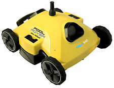 Aquabot POOL ROVER S2-50 AJET122 In-Ground Robotic Swimming Pool Cleaner