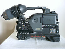 Sony XDCAM PDW-700 XDCAM HD Camcorder, HDVF-20A viewfinder and CBK-HD01 card