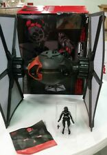 STAR WARS THE BLACK SERIES FIRST ORDER SPECIAL FORCE TIE FIGHTER NEW