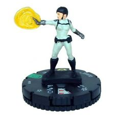 Marvel Heroclix Nicky Fury Agent of SHIELD - QUAKE #019