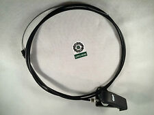 Bearmach Land Rover Defender TD5 Bonnet Release Cable FSE100460R