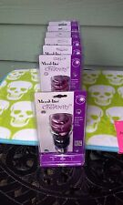 Mood Lites Energy Savers Color Purple 13 Watts Life 8,000 Hours 120V New