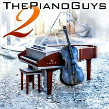 CD DVD SET THE PIANO GUYS THE PIANO GUYS 2 DELUXE BRAND NEW
