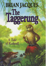 The Taggerung (Hardback), Brian Jacques