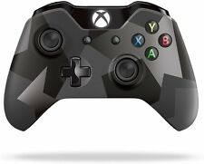 Microsoft Xbox One Special Edition Covert Forces Wireless Controller GK4-00001
