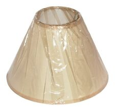 NEW COOLIE CREAM LAMP / LIGHT SHADE TABLE /  CEILING PENDANT 9""