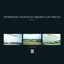 Northeast American Sports Car Races 1950-1959, O'Neil, Terry