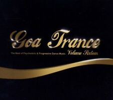 GOA TRANCE 16 = DNA/Animalis/Audiomatic...=2CD= PROGRESSIVE & PSY TRANCE GROOVES