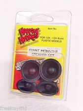 Hoppin Hydros GIANT 6 x 9 Monster Speakers 1/24 Model