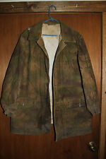WWII German Army Uniform Used in The Movie FURY Camouflage Jacket