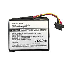 Rechargeable battery for TomTom Go 820 / 1000 / 1005 Live, TM100 Sat Nav GPS