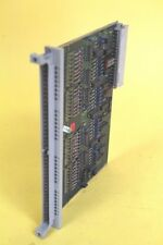Siemens Digital input card type 6ES5420-3BA11  Demag NCII 6ES5 420-3BA11