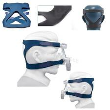 Headgear Comfort Gel Full Mask Replacement CPAP Head band for Respironics Resmed