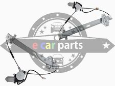 HONDA ODYSSEY 00-04 FRONT RIGHT HAND FRONT ELECTRIC WINDOW REGULATOR & MOTOR