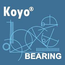 KOYO TRA-512 THRUST ROLLER BEARING WASHER (2pc pack)