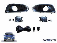 NEW 2014 2015 2016 OEM SUZUKI SX4 S-Cross FOG LIGHTS LAMPS OEM FX4
