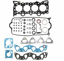 NEW 92-95 Honda Civic Del Sol VTEC 1.6L D16Z6 SOHC *GRAPHITE* Head Gasket Set