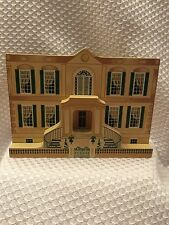 Shelia's Homes Owens Thomas House Savannah Georgia 1993 SAV10 HTF RARE