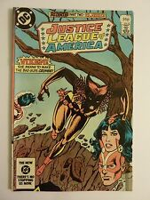 DC - Justice League Of America January 1985 No. 234