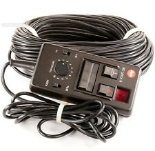 Leica R Remote Control RC with 25M Extension Cable / Cord