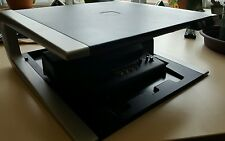 Dell 0UC795 Latitude Inspiron Replicator AND Stand for PR01X, D-Series Laptops