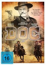DOC-DVD Stacy Keach, Faye Dunaway, Harris Yulin, Mike Witney  DVD NEU