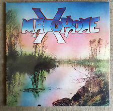 Maxophone ‎– Maxophone  - LP AMS  NUOVO / SEALED