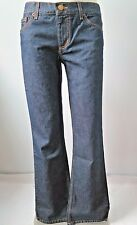 ARMANI EXCHANGE AX Women J24 Low Rise boot Cut Denim Jeans NwT 27 4 Made in USA
