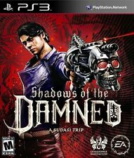 Shadows of the Damned - Playstation 3 Game