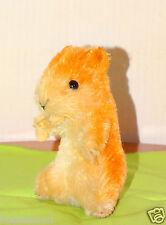 Vintage 1950s Boys & Girls Steiff 8 Inch Goldy Hamster 1950s Animal BSA12091220b