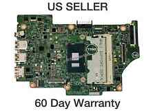 Dell Inspiron 13-7359 7568 Laptop Motherboard Intel i5-6200U 2.3Ghz CPU 9GH
