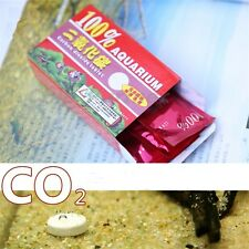 36pcs CO2 Tablet Carbon Dioxide For Plants Aquarium Fish Tank Diffuser Plant