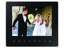 KAISER BAAS 8 INCH SLIM LED PICTURE FRAME SD USB INPUT 1GB REMOTE CONTROL