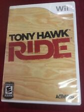 Tony Hawk: Ride - Nintendo  Wii Game